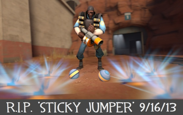Yesterday's blog post is dedicated to stickies 3-8 of the Sticky Jumper clip.